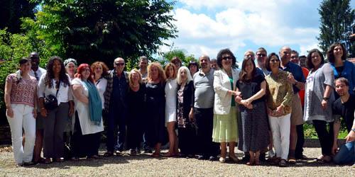 Transpersonal Research Colloquium Milan 2015